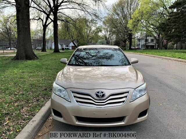 Used 2011 TOYOTA CAMRY BK004806 for Sale