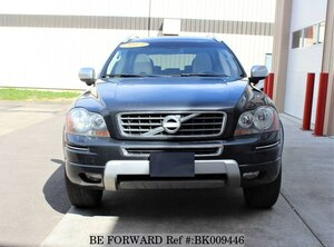 Used 2013 VOLVO XC90 BK009446 for Sale