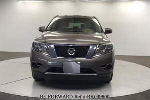 Used 2014 NISSAN PATHFINDER BK009600 for Sale