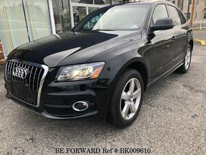 Used 2011 AUDI Q5 BK009610 for Sale
