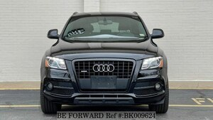 Used 2012 AUDI Q5 BK009624 for Sale