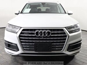 Used 2019 AUDI Q7 BK009644 for Sale