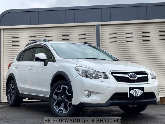 Used 2013 SUBARU XV BH720562 for Sale