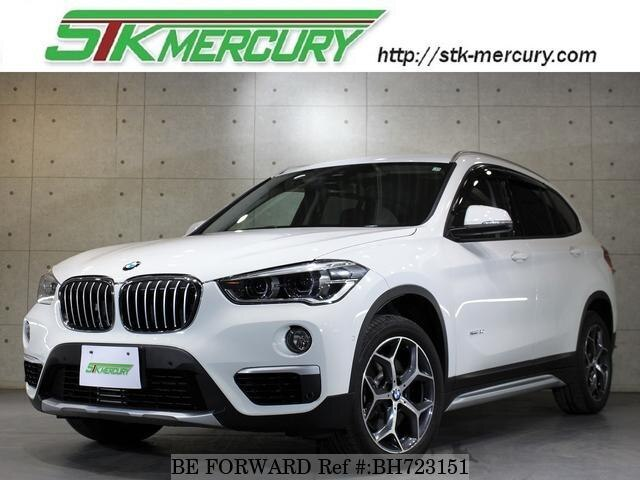 Used 2015 BMW X1 BH723151 for Sale