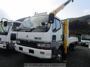 Used 1998 MITSUBISHI FIGHTER BH811471 for Sale