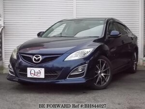 Used 2011 MAZDA ATENZA SPORT BH844027 for Sale