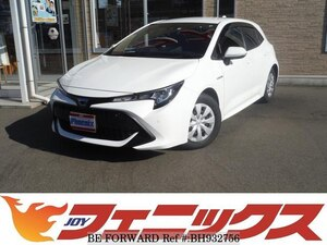 Used 2018 TOYOTA COROLLA BH932756 for Sale
