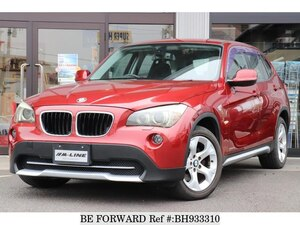 Used 2011 BMW X1 BH933310 for Sale