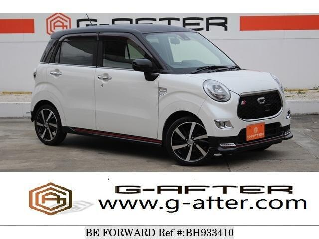 Used 2015 DAIHATSU CAST BH933410 for Sale