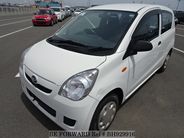 Used 2015 DAIHATSU MIRA BH929916 for Sale