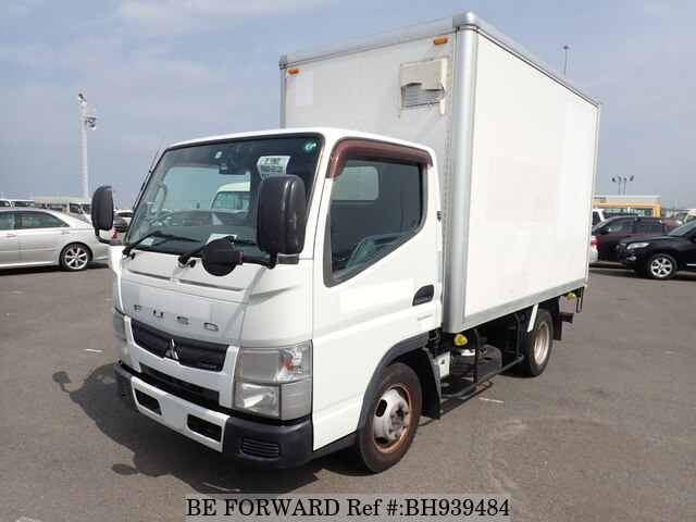 Used 2012 MITSUBISHI CANTER BH939484 for Sale