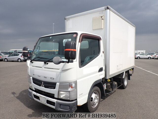 Used 2012 MITSUBISHI CANTER BH939485 for Sale