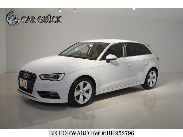 Used 2014 AUDI A3 BH952796 for Sale
