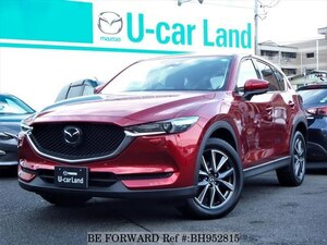 Used 2018 MAZDA CX-5 BH952815 for Sale