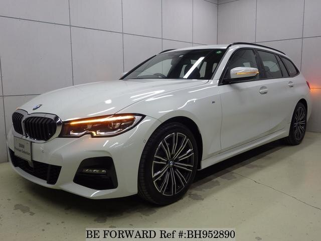 Used 2020 BMW 3 SERIES BH952890 for Sale