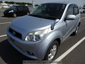 Used 2006 TOYOTA RUSH BK005022 for Sale