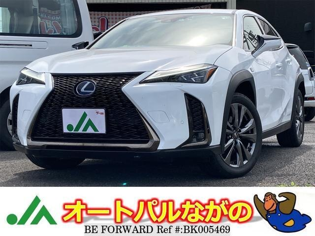 Used 2020 LEXUS LEXUS OTHERS BK005469 for Sale