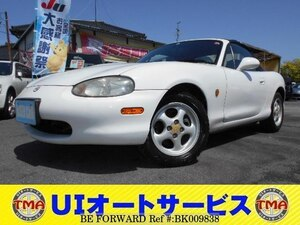 Used 1998 MAZDA ROADSTER BK009838 for Sale