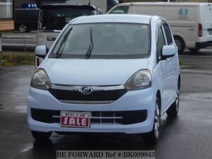 Used 2014 DAIHATSU MIRA ES BK009843 for Sale