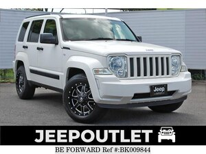 Used 2011 JEEP CHEROKEE BK009844 for Sale