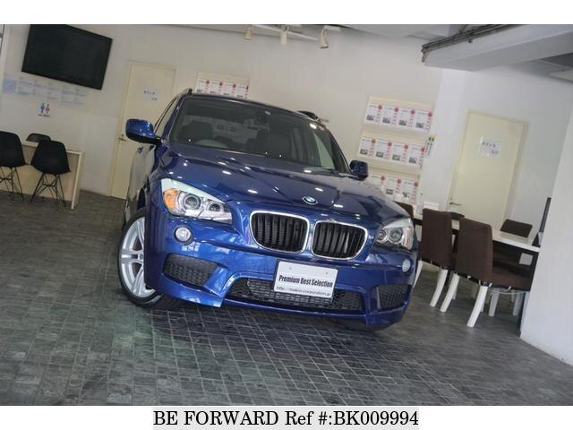 Used 2012 BMW X1 BK009994 for Sale