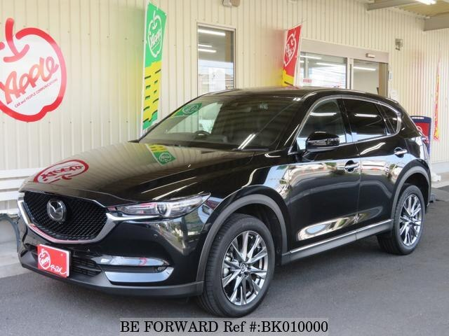 Used 2019 MAZDA CX-5 BK010000 for Sale