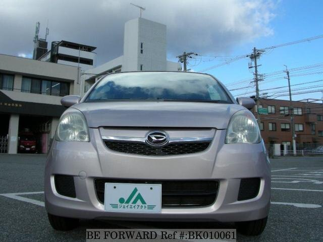 Used 2009 DAIHATSU MIRA BK010061 for Sale