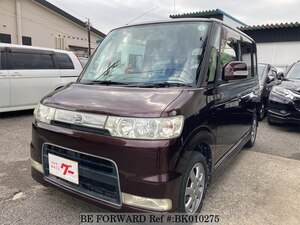 Used 2005 DAIHATSU TANTO BK010275 for Sale