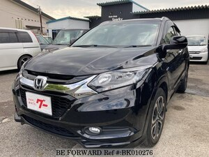 Used 2014 HONDA VEZEL BK010276 for Sale
