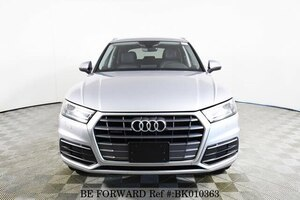 Used 2018 AUDI Q5 BK010363 for Sale