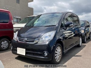 Used 2009 DAIHATSU MOVE BK010588 for Sale