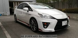Used 2012 TOYOTA PRIUS BK013460 for Sale