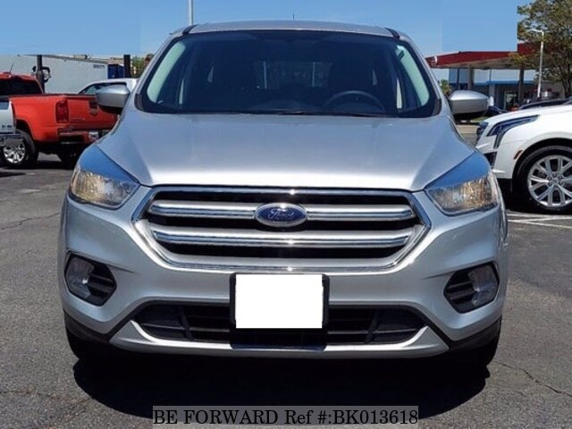 Used 2017 FORD ESCAPE BK013618 for Sale