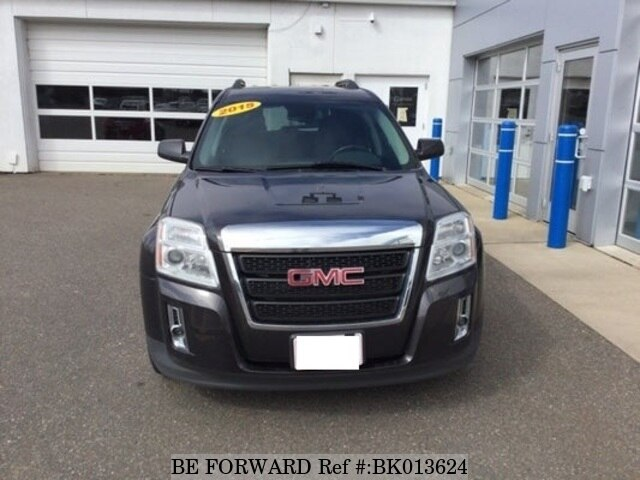 Used 2015 GMC GMC OTHERS BK013624 for Sale