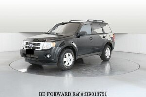 Used 2012 FORD ESCAPE BK013751 for Sale