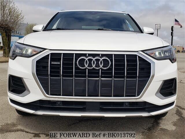 Used 2019 AUDI Q3 BK013792 for Sale