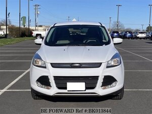 Used 2015 FORD ESCAPE BK013844 for Sale