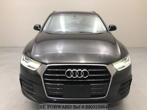 Used 2017 AUDI Q3 BK013864 for Sale