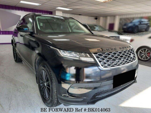 Used 2017 LAND ROVER RANGE ROVER VELAR BK014063 for Sale
