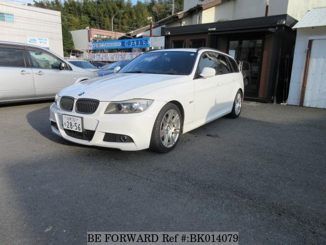 Used 2011 BMW 3 SERIES BK014079 for Sale