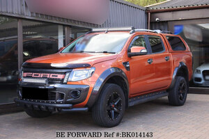 Used 2015 FORD RANGER BK014143 for Sale