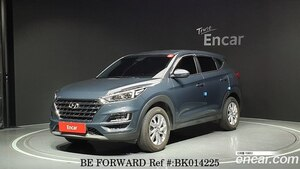Used 2020 HYUNDAI TUCSON BK014225 for Sale