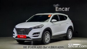 Used 2020 HYUNDAI TUCSON BK014235 for Sale