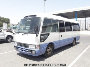 Used 2007 TOYOTA COASTER BK014370 for Sale