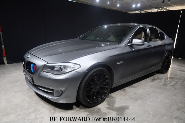 Used 2011 BMW 5 SERIES BK014444 for Sale