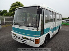 NISSAN Civilian Bus
