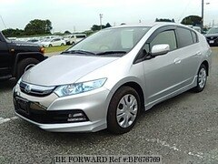 HONDA Insight Exclusive