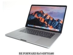 APPLE MacBook Pro 15inch Core i7 256GB