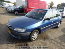 Used 1998 PEUGEOT 306 BF721863 for Sale for Sale