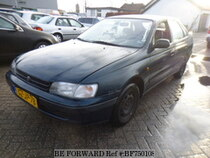 Used 1993 TOYOTA CARINA BF750108 for Sale for Sale